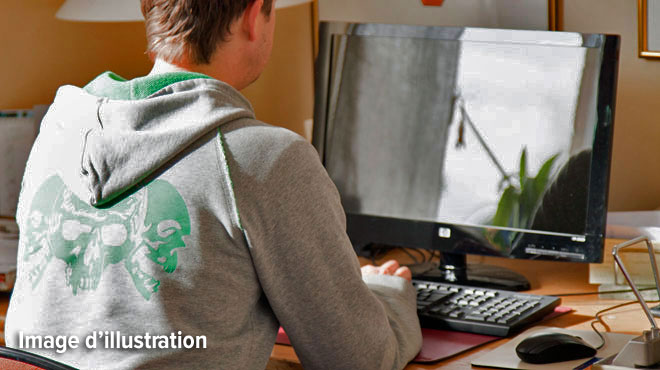 La police a identifié l'homme à l'origine du réseau qui diffusait des images de Belges nues: ce serait un chef scout