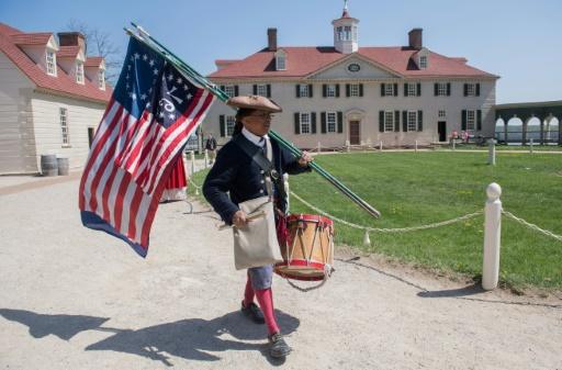 Dîner des couples Trump et Macron à Mount Vernon, symbole de l'amitié franco-américaine