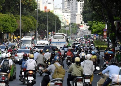 Retour compliqué au Vietnam pour les réfugiés expulsés des Etats-Unis