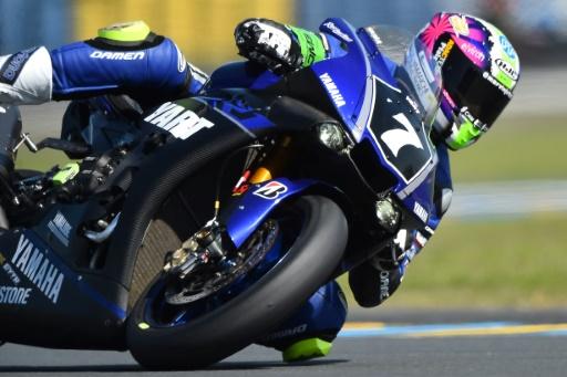 24 Heures Motos: la YART Yamaha N.7 en pole position à la place de la Kawasaki N.11