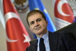 Elections en Turquie: les déclarations de La Haye et de Vienne pas