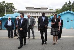 La Corée du Nord invitée à ratifier le traité d'interdiction des essais nucléaires