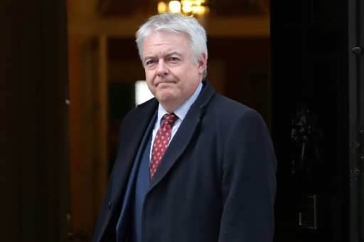 Le Premier ministre gallois Carwyn Jones annonce sa démission