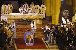 RDC: une commission instituée pour les funérailles de l'opposant historique Tshisekedi
