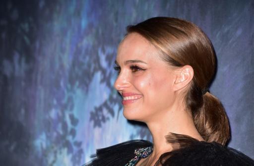 Natalie Portman n'ira pas recevoir un prix en Israël pour ne pas