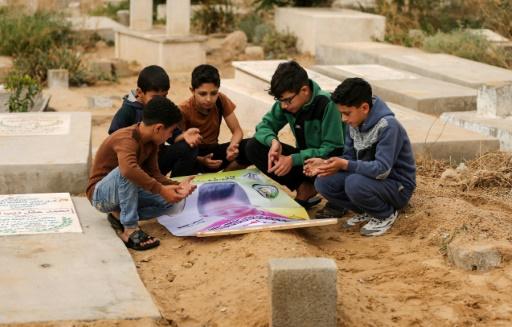 Gaza: la mort d'un adolescent palestinien provoque une vague de condamnations