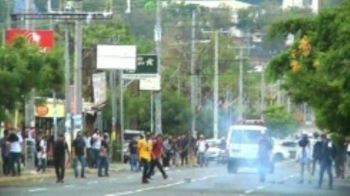 Nicaragua: 10 morts dans des manifestations, Ortega promet un dialogue