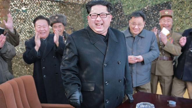 La Corée du Nord affirme arrêter les essais nucléaires: qu'est-ce que Kim Jong Un a derrière la tête?