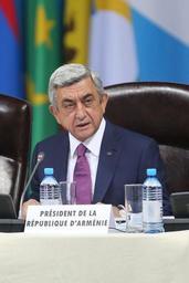 Arménie: la rencontre entre le Premier ministre et le chef de la contestation tourne court