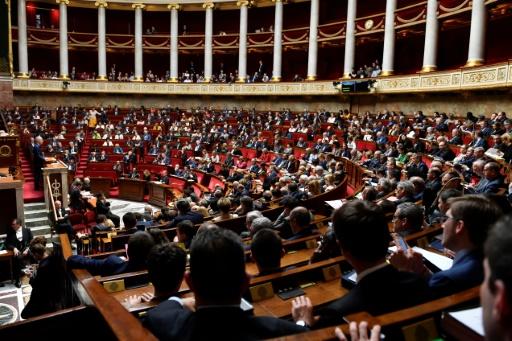 Aide aux migrants: l'Assemblée assouplit les règles du