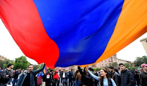 Arménie, une histoire mouvementée depuis 1991