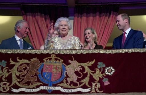 Sting, Shaggy, Tom Jones: concert de stars pour les 92 ans d'Elizabeth II
