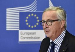 Juncker le 9 mai au parlement flamand, après le parlement wallon