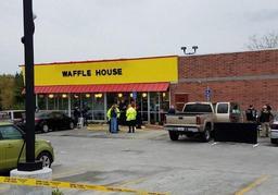 USA: un tireur tue quatre personnes dans un restaurant