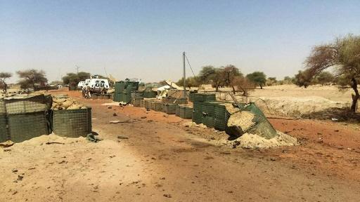 Mali: tirs d'obus vers des camps de l'armée et l'ONU à Tombouctou, pas de victime
