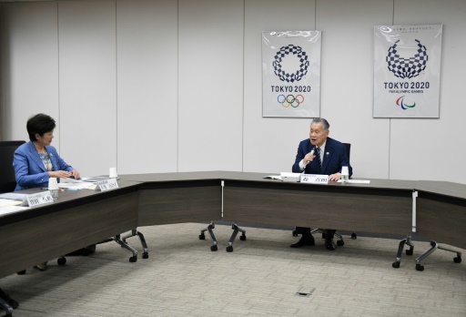 JO-2020: le CIO estime que Pyeongchang