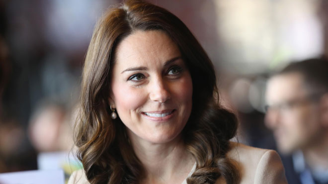La duchesse de Cambridge est entrée à l'hôpital — Kate Middleton accouche