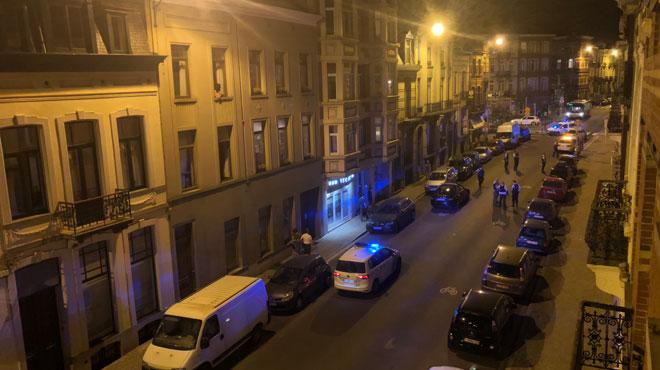 Moussa, abattu par la police, avait des troubles psychiatriques
