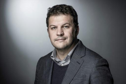 Auteur le plus vendu en France, Guillaume Musso publie son premier roman