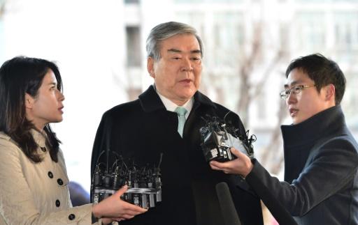 L'épouse du président de Korean Air accusée de violences envers des employés