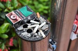 Waterloo, première commune belge qui recycle les mégots de cigarettes