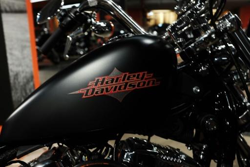 Pour séduire les jeunes, Harley-Davidson offre des stages rémunérés en moto