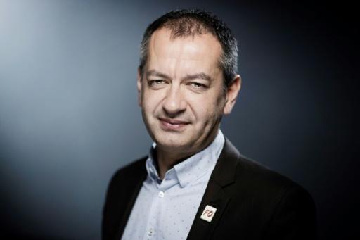 Force ouvrière en congrès à Lille pour tourner la page Mailly