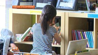 Constat interpellant- seul UN élève de 4e primaire sur cinq dispose des capacités suffisantes pour comprendre un texte 4