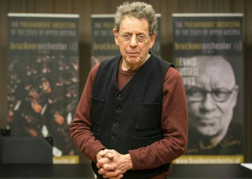 Philip Glass sur les traces d'un gourou indien au Carnegie Hall