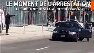 Attaque à la camionnette dans une rue commerçante à Toronto (Canada)- 10 morts, 15 blessés, le chauffeur arrêté 2