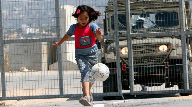 Pour les footballeuses libyennes, le défi est sur et en dehors du terrain: