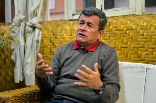 Processus de paix en Colombie: l'ELN demande des garanties aux Etats-Unis