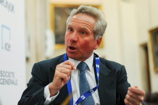 Gestion d'actifs: Raby (Natixis) voit Paris leader en Europe continentale