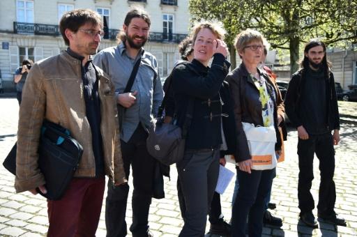 NDDL: calme sur la ZAD après l'ultimatum gouvernemental