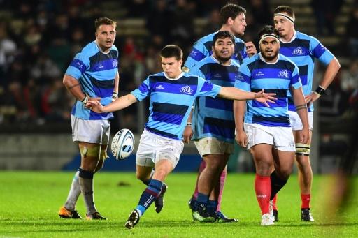 Rugby: Crusaders et Highlanders pour les Barbarians lors de la Tournée de juin