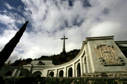 Espagne: des experts au mausolée de Franco pour préparer d'éventuelles exhumations