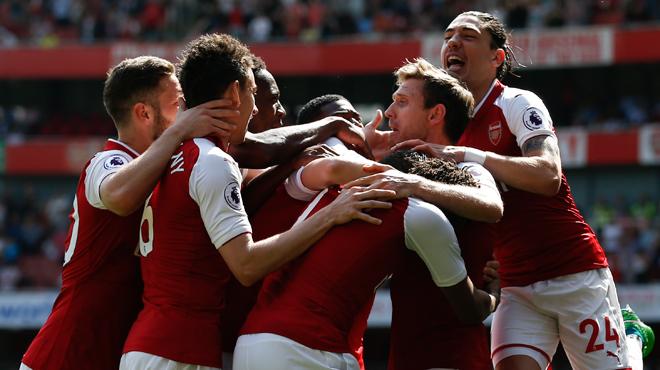 Arsène Wenger annonce la couleur au sujet de son avenir — Arsenal