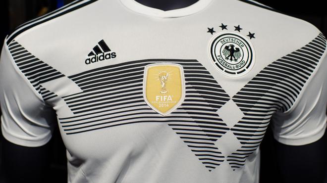 L'Allemagne enthousiaste pour sa candidature à l'organisation de l'Euro 2024