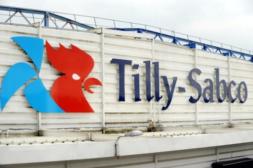 Liquidation judiciaire pour le volailler Tilly-Sabco, 63 licenciements