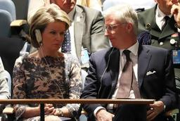 Candidature belge au Conseil de sécurité de l'ONU: