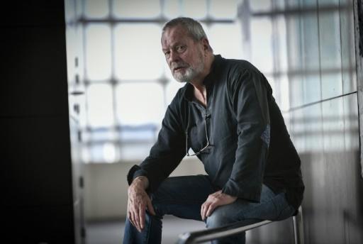 Don Quichotte de Terry Gilliam à Cannes: