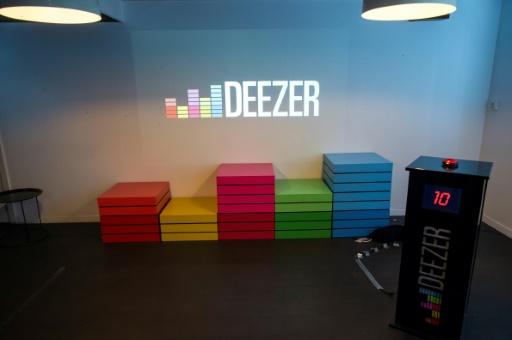Musique: croissance record des ventes en 2017 grâce au streaming