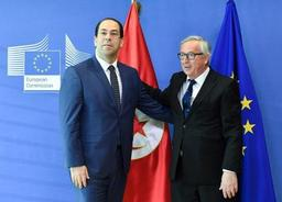 La Tunisie et l'UE veulent conclure leur accord de libre-échange en 2019
