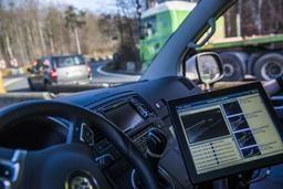 Febiac plaide pour une taxe kilométrique intelligente pour les camions et les voitures