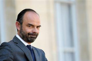 SNCF- Philippe fait un pas vers les syndicats en les recevant le 7 mai