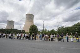 Sortie du nucléaire: des subsides pour tous les producteurs d'électricité