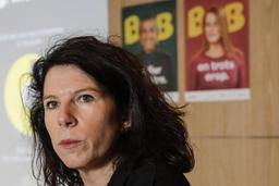 Bruxelles-Mobilité sensibilise les jeunes trop distraits sur la route par leur téléphone