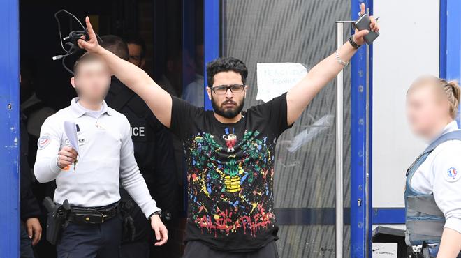 Jawad Bendaoud condamné à 6 mois de prison avec sursis pour des menaces sur son ex-compagne