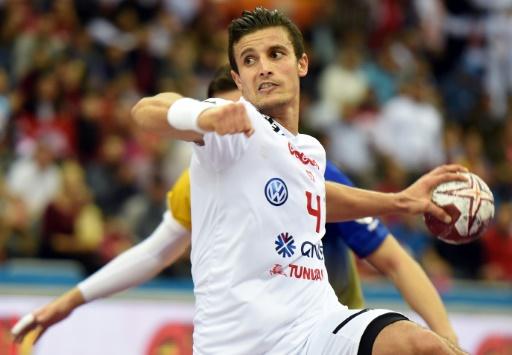 Hand: Aymen Toumi mis à pied par Montpellier pour des soupçons de paris sportifs interdits