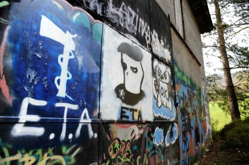 Pays Basque: avant sa dissolution, l'ETA rend ses dernières armes à la justice française